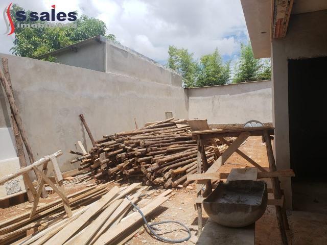Casa à venda com 3 dormitórios em Setor habitacional vicente pires, Brasília cod:CA00170 - Foto 10