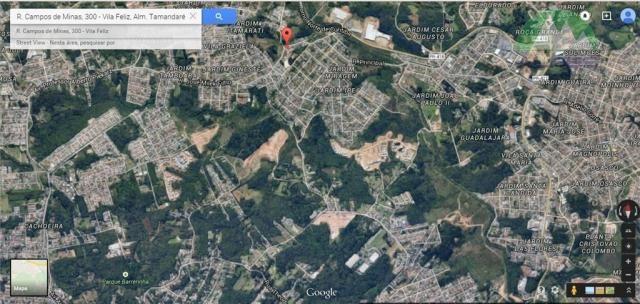 Selecione residencial à venda, vila feliz, almirante tamandaré. - Foto 5