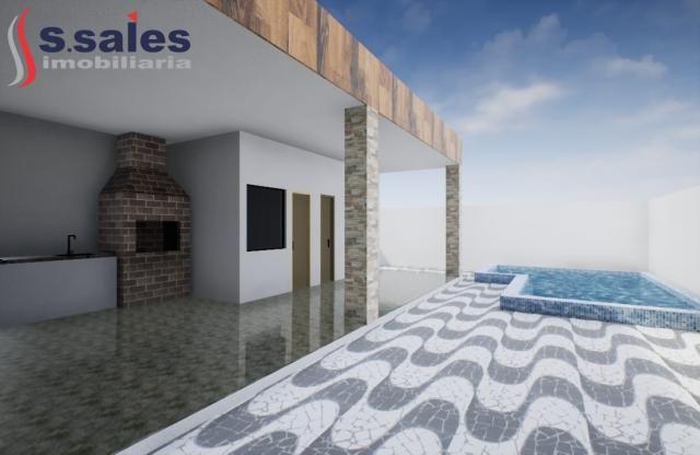 Casa à venda com 3 dormitórios em Setor habitacional vicente pires, Brasília cod:CA00131 - Foto 5
