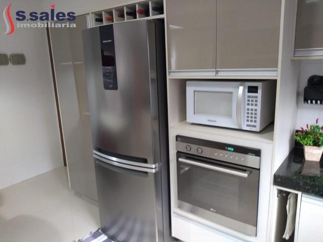 Casa à venda com 3 dormitórios em Setor habitacional vicente pires, Brasília cod:CA00203 - Foto 11