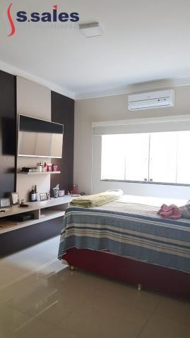 Casa à venda com 5 dormitórios em Setor habitacional vicente pires, Brasília cod:CA00154 - Foto 3