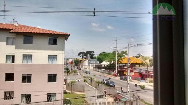 Apartamento residencial à venda, sítio cercado, curitiba. - Foto 16