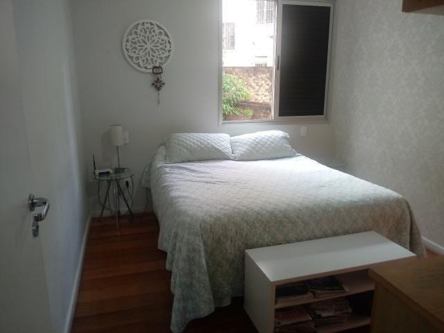 Apartamento à venda, 4 quartos, 2 vagas, buritis - belo horizonte/mg - Foto 11