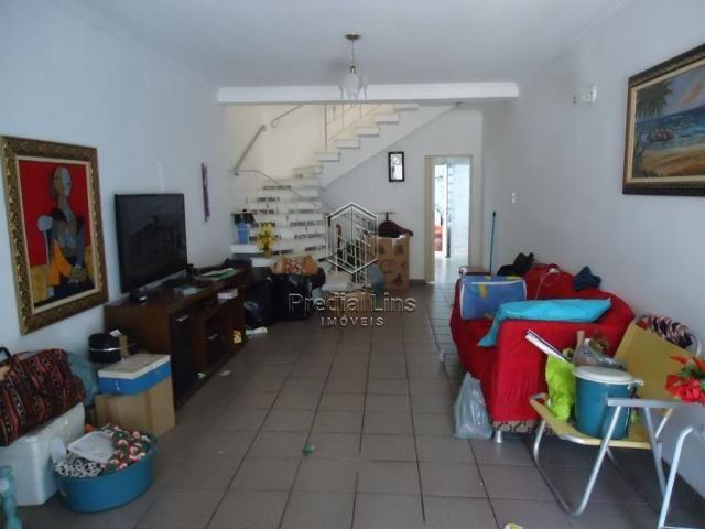 Casa à venda com 2 dormitórios em Cambuci, São paulo cod:1551 - Foto 2