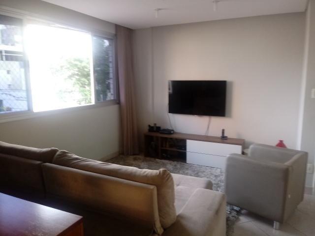 Apartamento à venda, 4 quartos, 2 vagas, buritis - belo horizonte/mg - Foto 3
