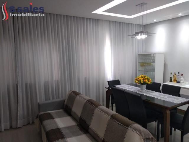 Casa à venda com 3 dormitórios em Setor habitacional vicente pires, Brasília cod:CA00203 - Foto 4