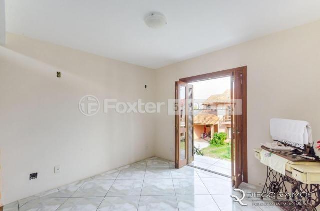Casa à venda com 3 dormitórios em Guarujá, Porto alegre cod:185563 - Foto 17