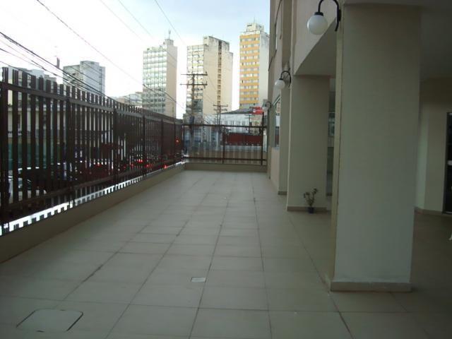 Apartamento para alugar com 3 dormitórios em Setor central, Goiânia cod:628 - Foto 19