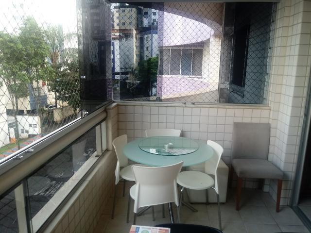 Apartamento à venda, 4 quartos, 2 vagas, buritis - belo horizonte/mg - Foto 2