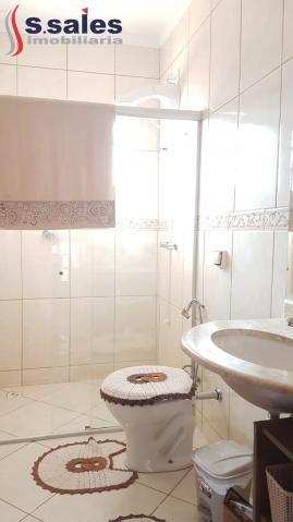 Casa de condomínio à venda com 4 dormitórios em Vicente pires, Vicente pires cod:CA00007 - Foto 20
