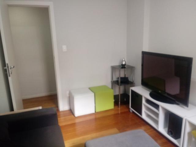 Apartamento à venda, 4 quartos, 2 vagas, buritis - belo horizonte/mg - Foto 6