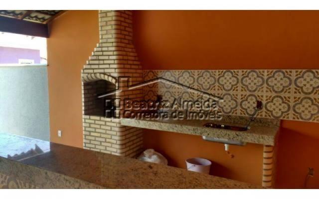 casa de 3 quartos sendo 2 suites em itaipuaçu marica rj - Foto 3