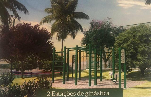 Loteamento Condomínio Horizontal Brisas de Cuiabá - Foto 7