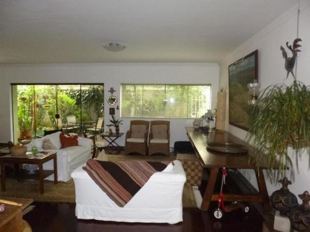 Casa à venda com 4 dormitórios em Alto de pinheiros, São paulo cod:259-IM85341 - Foto 3
