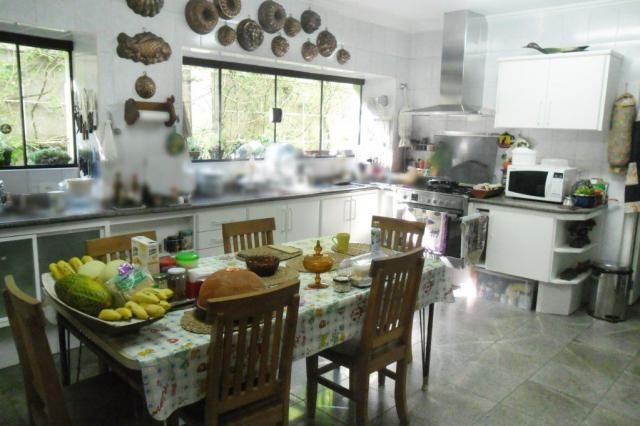 Casa à venda com 4 dormitórios em Alto de pinheiros, São paulo cod:259-IM85341 - Foto 8