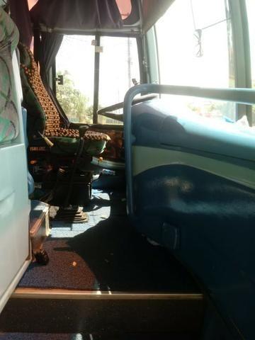 Ônibus Rodoviário com 46 lugares - Foto 5