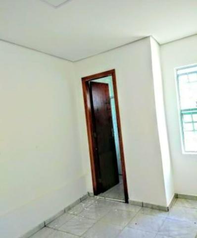 Kitnet locação 600 reais atrás justiça federal - Foto 9
