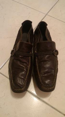 4f4f0fd226 Mocassim democrata bege e marrom - Roupas e calçados - Jabaquara ...