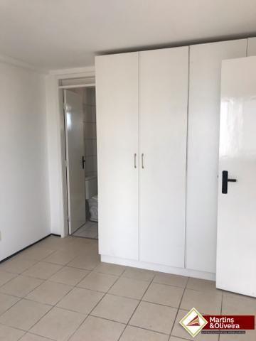 Apartamento na aldeota Ed. Luís Linhares II - Foto 6