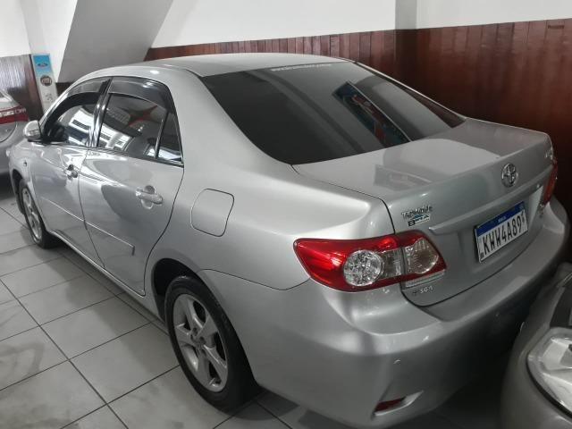 Toyota Corolla xei automatico 2.0 - Foto 2