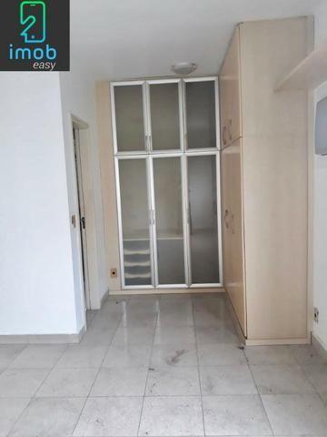 Edifício San Germain 4 quartos semi-mobiliado (Adrianópolis) - Foto 12