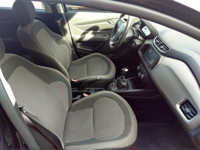 Gm - Chevrolet Prisma 1.0 lt / aceito carro ou moto - Foto 11