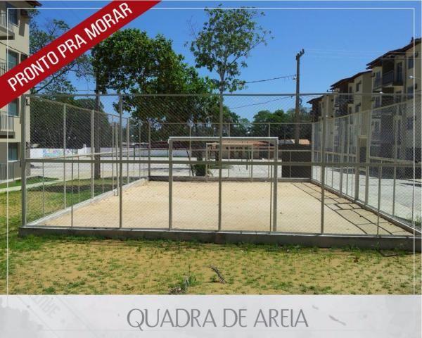 Residencial itaoca. aptos 02 quartos! - Foto 20
