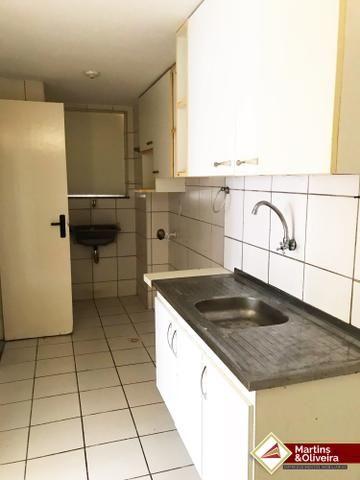 Apartamento na aldeota Ed. Luís Linhares II - Foto 12