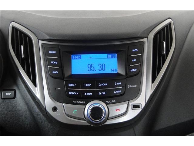 Hyundai Hb20 1.6 premium 16v flex 4p manual - Foto 13