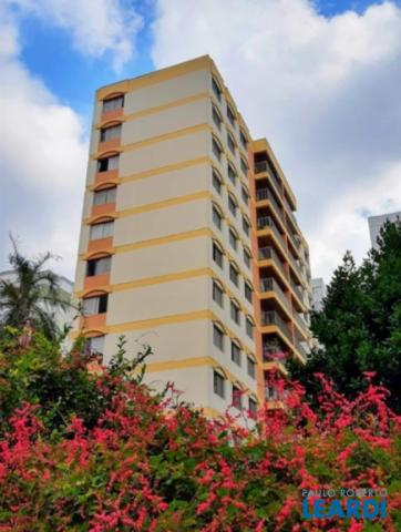 Apartamento para alugar com 4 dormitórios em Vila bastos, Santo andré cod:606202 - Foto 9