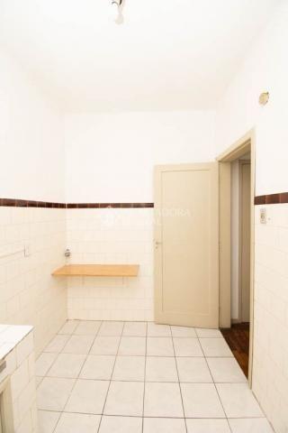 Apartamento para alugar com 2 dormitórios em Rio branco, Porto alegre cod:307167 - Foto 7