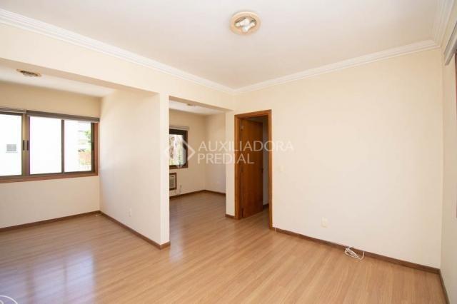 Apartamento para alugar com 2 dormitórios em Rio branco, Porto alegre cod:229022 - Foto 2