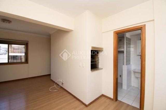 Apartamento para alugar com 2 dormitórios em Rio branco, Porto alegre cod:229022 - Foto 3