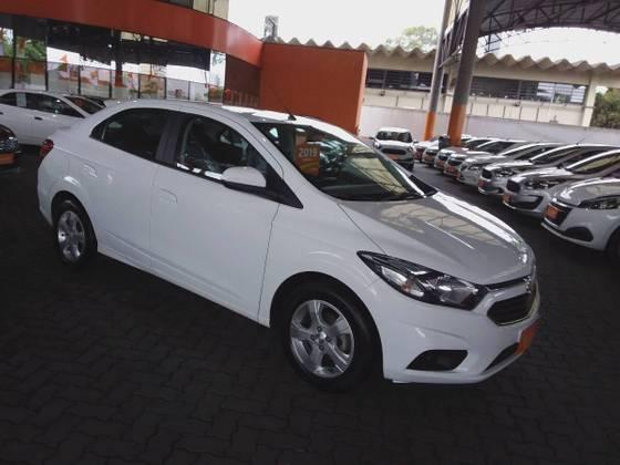 PRISMA 2019/2019 1.4 MPFI LT 8V FLEX 4P MANUAL - Foto 5