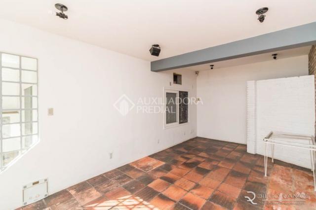 Casa para alugar com 5 dormitórios em Rio branco, Porto alegre cod:298759 - Foto 7