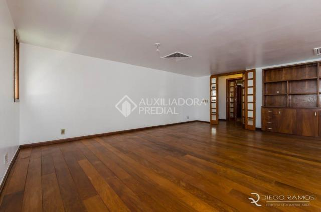 Apartamento para alugar com 3 dormitórios em Petrópolis, Porto alegre cod:279846 - Foto 3