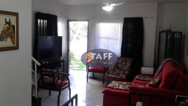 Casa com 3 dormitórios à venda - Jardim Flamboyant - Cabo Frio/RJ - Foto 8