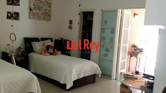 Casa à venda com 5 dormitórios em Ouro preto, Belo horizonte cod:2553 - Foto 6