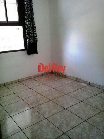Apartamento à venda com 3 dormitórios em Barro preto, Belo horizonte cod:2433 - Foto 2