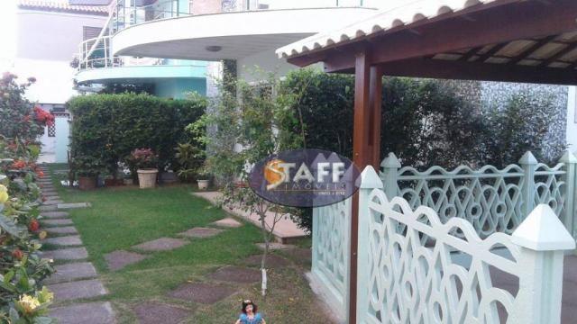 Casa com 3 dormitórios à venda - Jardim Flamboyant - Cabo Frio/RJ - Foto 5