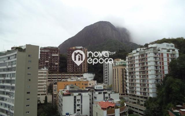 Casa à venda com 5 dormitórios em Leblon, Rio de janeiro cod:IP5CS44581 - Foto 3