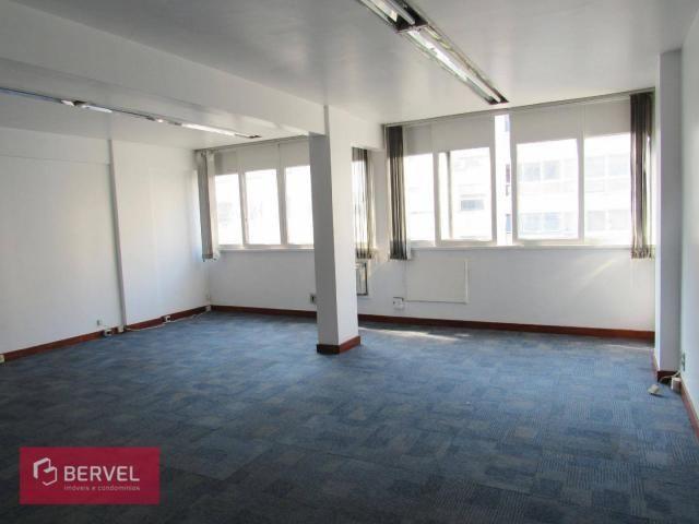 Sala para alugar, 32 m² por R$ 150,00/mês - Copacabana - Rio de Janeiro/RJ - Foto 5