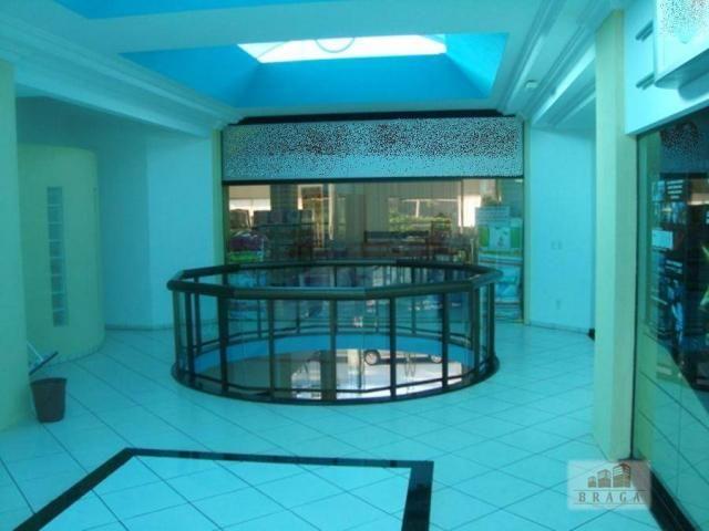 Aluga-se salão comercial com 02 pisos com total de 800,00 m² de área construída e terreno  - Foto 3