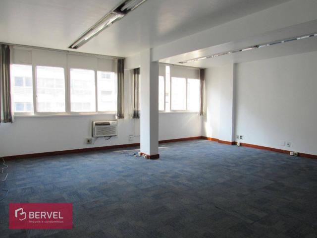 Sala para alugar, 32 m² por R$ 150,00/mês - Copacabana - Rio de Janeiro/RJ - Foto 6