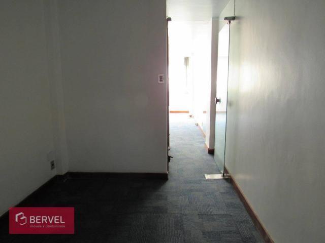 Sala para alugar, 32 m² por R$ 150,00/mês - Copacabana - Rio de Janeiro/RJ - Foto 2