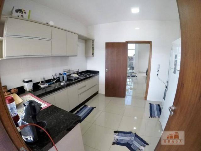Vende-se casa com 150,41 m2 de laje, Bairro Green Ville ll ? Naviraí - MS - Foto 20