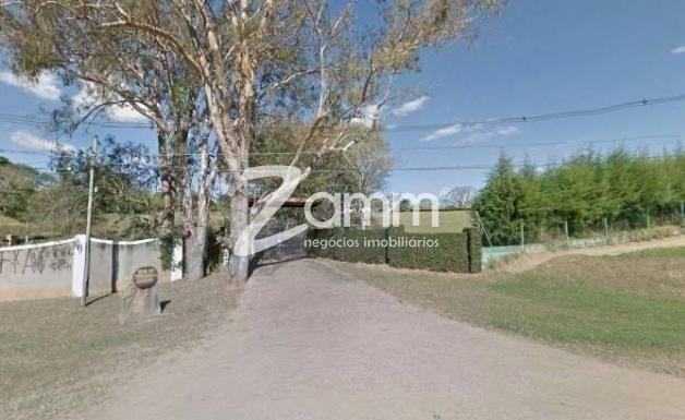Chácara à venda com 5 dormitórios em Sousas, Campinas cod:FA001327 - Foto 3
