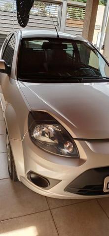 Vendo Ford Ka classe 2013 - Foto 2