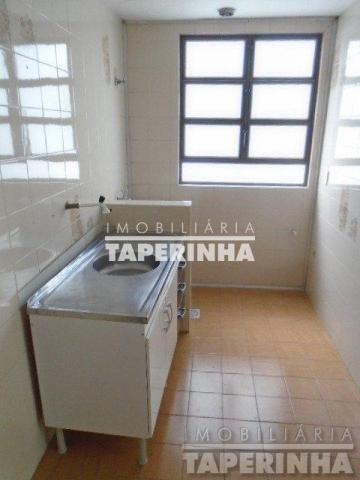 Apartamento para alugar com 1 dormitórios em Centro, Santa maria cod:2501 - Foto 3