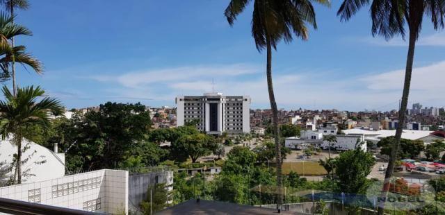Casa à venda com 4 dormitórios em Candeal, Salvador cod:5903 - Foto 11